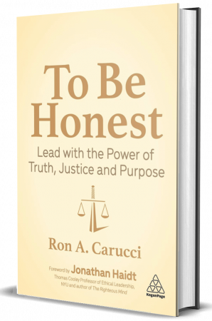 To Be Honest - Ron Carucci